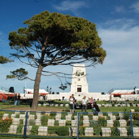 Anzac-Gold-5-Star-Itinerary-3-In-Depth-Anzac-Day