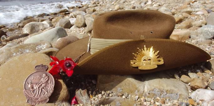 Anzac Cove Beach | Anzac Day | Turkey