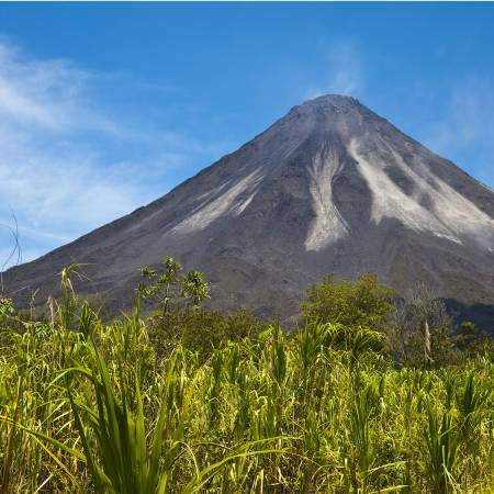 Arenal Volcano - Costa Rica Tours - On The Go Tours