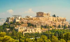 Athens - Best places to visit in Greece - On The Go Tours