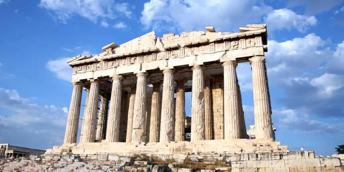 Acropolis | Athens | Greece