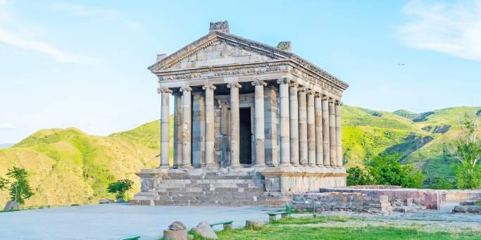 Garni Temple | Armenia