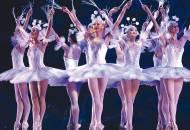 Ballet dancers | Russia