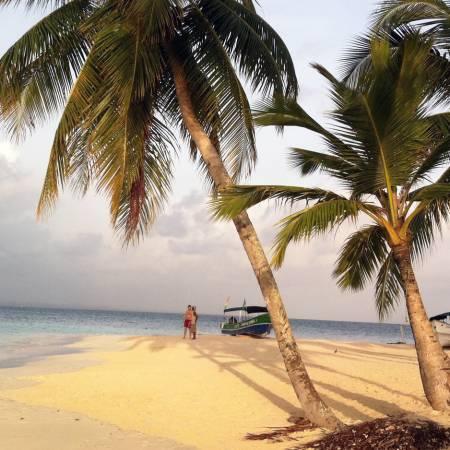 Beach-in-Panama