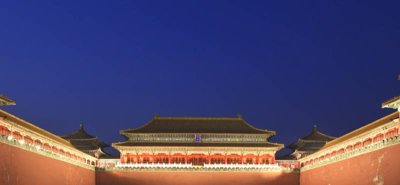 Day tours and activities in Beijing