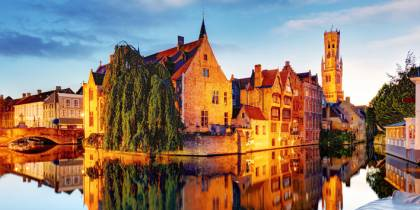 Belgium - best places to visit - On The Go Tours