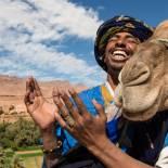 Berber man | Morocco