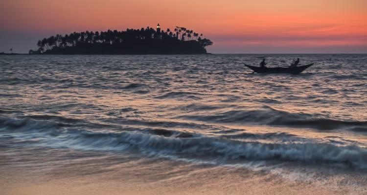 Wild Sri Lanka & Beach for Families - 13 days