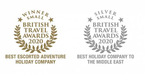Best Adventure Tour Operator & Middle East