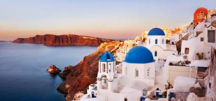 Best Places to Visit in Greece - menu image - On The Go Tours