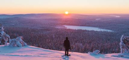 Best places to visit Finland - Finland - On The Go Tours