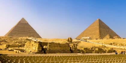 Best places to visit in Egypt - menu tab image - On The Go Tours