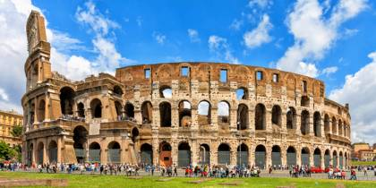 Best places to visit in Italy - page menu image - On The Go Tours