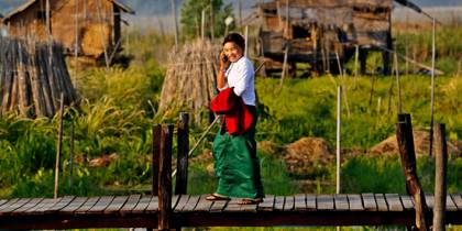 Best places to visit in Laos - On The Go Tours