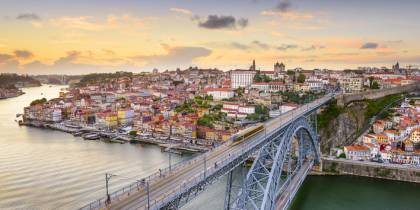 Best places to visit in Portugal - On The Go Tours - menu tab image