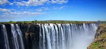Best time to visit Vic Falls - menu tab image