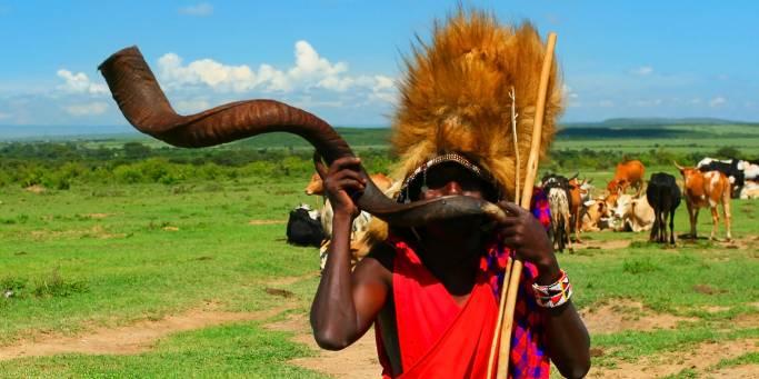 Masai Tribe | Kenya & Tanzania | Africa