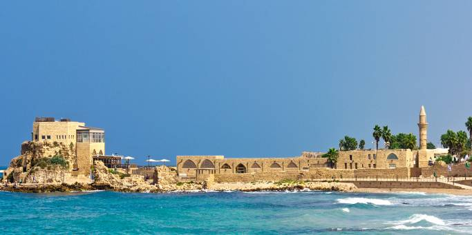 Caesarea | Israel