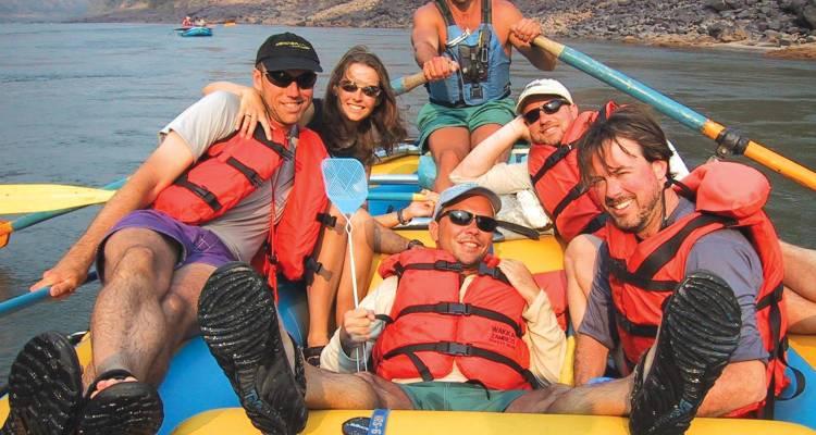 Big Five Safari Explorer - 36 days
