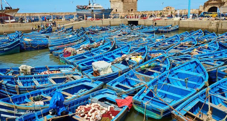 Casablanca & Coast - 7 days