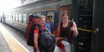 Boarding-The-Train-Trans-Siberian