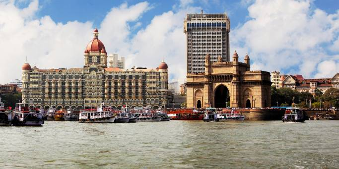 Gateway of India | Mumbai | India