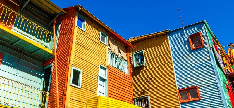 Take in the best of Buenos Aires on our range of day tours and activities