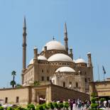 The Mohammad Ali Mosque | Cairo | Egypt