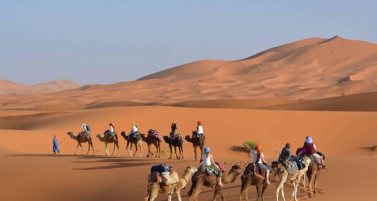 Marrakech Express - 5 Days
