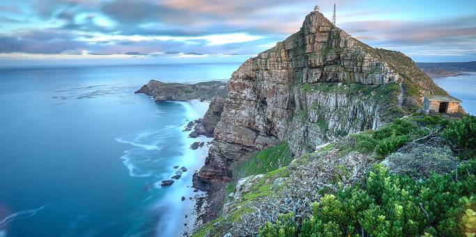 Cape Point | South Africa | Africa