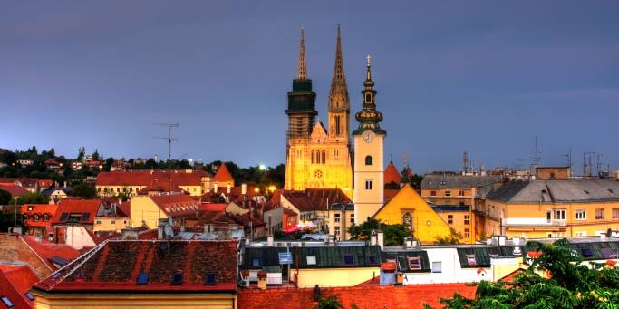 Zagreb | Croatia