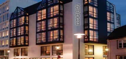 Centrehotel Plaza Exterior