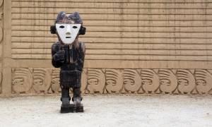 Chan Chan ruins - Peru Tours - On The Go Tours