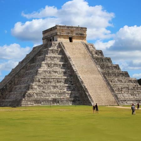 Chichen Itza - Mexico Tours - On The Go Tours