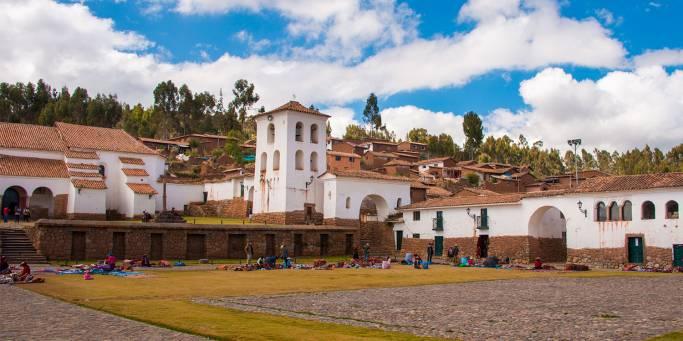 Chinchero | Peru | South America