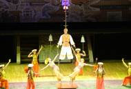 Chinese acrobatic show | Beijing | China