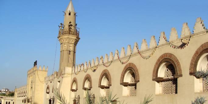 Fort of Babylon | Cairo | Egypt