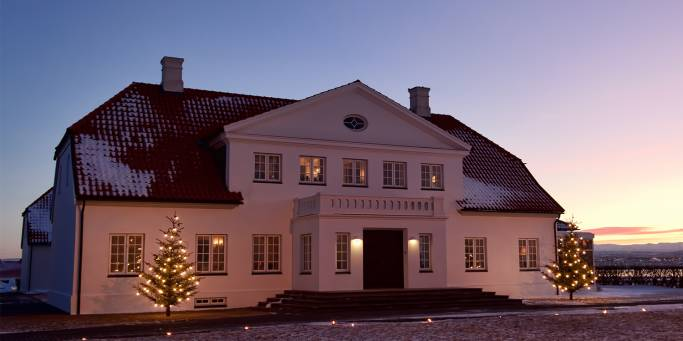 Christmas in Iceland | Iceland | On The Go Tours