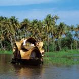 The backwaters | Kerala | India