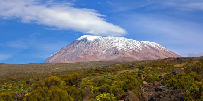 Mount Kilimanjaro | Tanzania | Africa