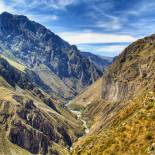 Colca Canyon | Peru | South America