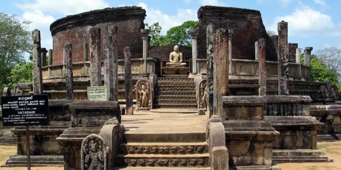 Polonnaruwa | Sri Lanka