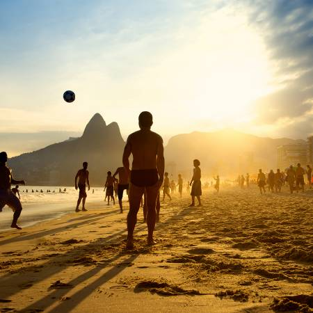 Copacabana Beach - Rio de Janeiro - South America - On The Go Tours