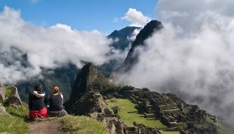 Machu Picchu | Peru | South America