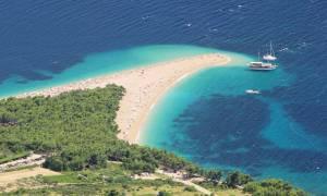 Croatia Island Express main image - Zlatni Rat Beach - Brac - Croatia