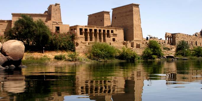 Philae Temple | Aswan | Egypt