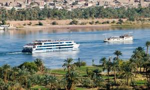 Cruising the Nile - Egypt Tours - On The Go Tours