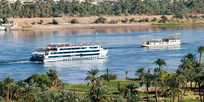 Cruising the Nile - Egypt Tours - On The Go Tours