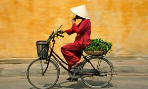 Cyling Local - Vietnam Tours - On The Go Tours