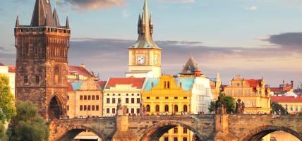 Czech Republic - Prague Charles Bridge - Best Places to Visit